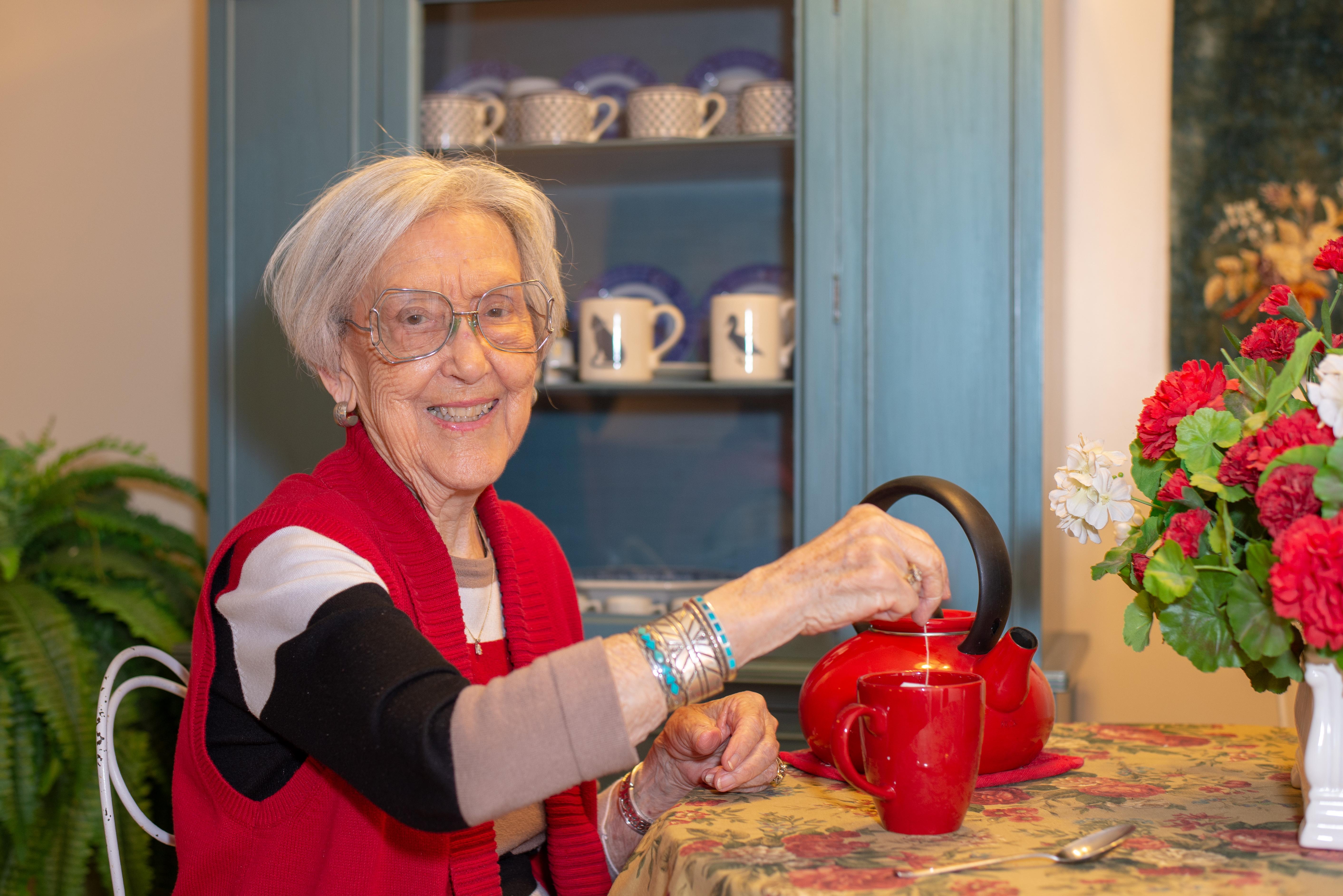 Senior Living Options Seminar and Dessert Tasting